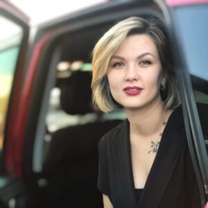 Катерина Шкльода